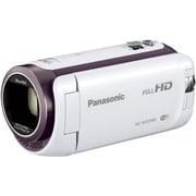 HC-W570M-W [デジタルハイビジョンビデオカメラ メモリータイプ32GB 愛情サイズ ホワイト]