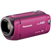 HC-W570M-P [デジタルハイビジョンビデオカメラ メモリータイプ32GB 愛情サイズ ピンク]