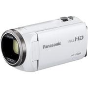 HC-V360M-W [デジタルハイビジョンビデオカメラ メモリータイプ16GB 愛情サイズ ホワイト]