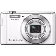 EX-ZS190WE [コンパクトデジタルカメラ EXILIM(エクシリム) ホワイト]