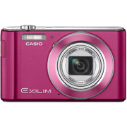 EX-ZS190PK [コンパクトデジタルカメラ EXILIM(エクシリム) ピンク]