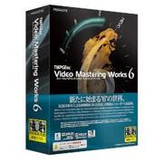 TMPGEnc Video Mastering Works 6 [Windows]