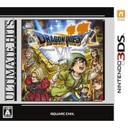アルティメット ヒッツ ドラゴンクエストVII エデンの戦士たち [3DSソフト]