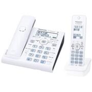 VE-GDW54DL-W [デジタルコードレス電話機 RU・RU・RU 子機1台付き ホワイト]