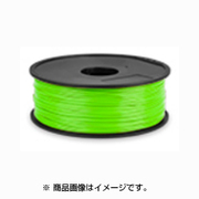 FES-175ABS-1000-PG [3Dプリンタ用 ABSフィラメント 1kg ピークグリーン]