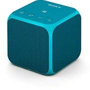 SRS-X11 LC [ワイヤレスポータブルスピーカー Bluetooth対応 ブルー]