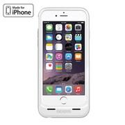 ODPB860US [iPhone 6/6s 4.7インチ ケース パワーシェルEXバッテリーケース/ウラヌスシルバー for iPhone 6]