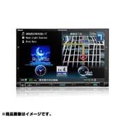 MDV-X802L [彩速ナビ 4チューナー&4ダイバシティ方式 地デジ内蔵8型メモリーナビ DVD/USB/SD Bluetooth内蔵]