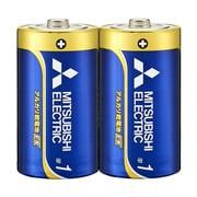 LR20EXD/2S [アルカリ乾電池 単1形 2個入]