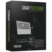 SONAR PROFESSIONAL Academic [Windowsソフト]