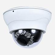 CG-NCVD031A [有線ネットワークカメラ PoE対応 暗視/屋外/防塵/防水/耐衝撃対応 Full HD バンダルドーム型]