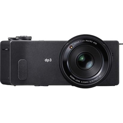 dp3 Quattro [コンパクトデジタルカメラ]