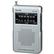 ER-P36F [AM/FM ポケットラジオ]