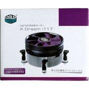 RR-X117-18FP-R2-JJ3 [CPUファン X Dream i117]
