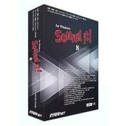 Sound it! 8 Premium for Windows [Windowsソフト]