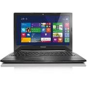 80E5019JJP [Lenovo G50 G5080/インテル Core i5-5200U プロセッサー/15.6型/HDD500GB/DVDスーパーマルチドライブ/Windows 8.1 64bit/エボニー]