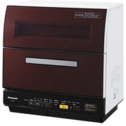 NP-TR8-T [卓上型食器洗い乾燥機 ECONAVI(エコナビ)搭載 ブラウン]