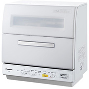 NP-TR8-W [卓上型食器洗い乾燥機 ECONAVI(エコナビ)搭載 ホワイト]
