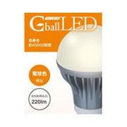 LDA4L-H [LED電球 電球色 E26 4W]