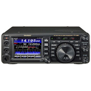 FT-991M [アマチュア無線機 HF/50/144/430MHz ALL MODE 送信出力50W(要:3級アマチュア免許)]