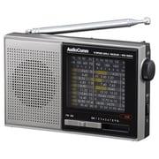 RAD-S520N [短波ラジオ 単三2本使用]