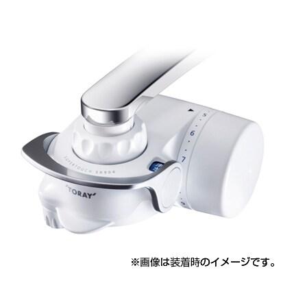 SX904V [浄水器 トレビーノ スーパータッチ 高除去(12項目クリア)タイプ]
