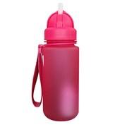 水素水生成ボトル 「NOMOU」 ノ・モ・ウ 400ml ピンク
