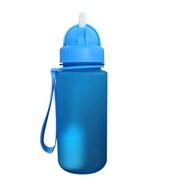 水素水生成ボトル 「NOMOU」 ノ・モ・ウ 400ml ブルー