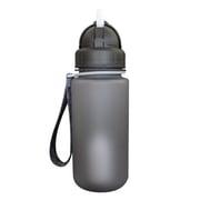 水素水生成ボトル 「NOMOU」 ノ・モ・ウ 400ml クロ