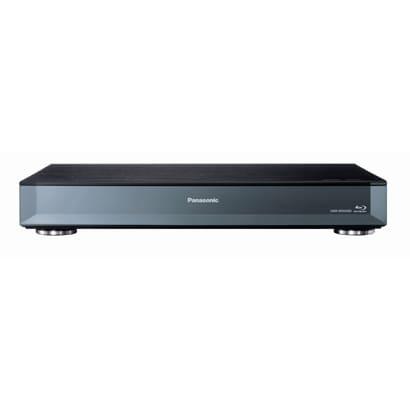 DMR-BRX6000 [ハイビジョン ブルーレイディスクレコーダー HDD6TB 11チューナー Wi-Fi内蔵 DIGA(ディーガ)]