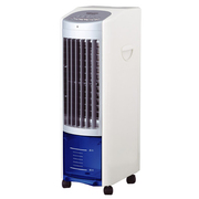 FCR-C405(WS) [冷風扇 リモコン付 ホワイトシルバー]