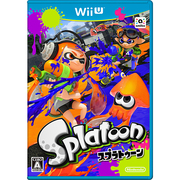 Splatoon(スプラトゥーン) [Wii Uソフト]