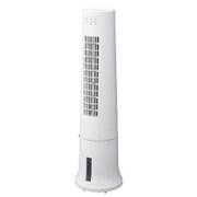 EF-1502WH [タワー冷風扇 アクアスリムクール リモコン付 ホワイト]