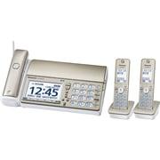 KX-PD604DW-N [デジタルコードレス普通紙ファクス おたっくす 子機2台付き シャンパンゴールド]