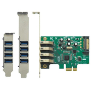 USB3.0V-P4-PCIE2 [インタフェースボード]