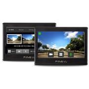 CR-2000S+ [FineVu 2カメラ フルHD液晶付ドライブレコーダー]