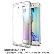 SGP11419 [Galaxy S6 Edge用ケース Ultra Hybrid Crystal Clear]