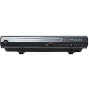 GH-DVP1D-BK [HDMI対応 DVDプレーヤー ケーブル付属 ブラック]