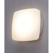 IRCL5L-SQPLS-BS [LEDポーチ・浴室灯 角型 防雨・防湿型 電球色]