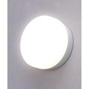 IRCL10N-CIPLS-BS [LEDポーチ・浴室灯 円型 防雨・防湿型 昼白色]
