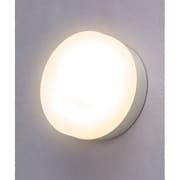 IRCL10L-CIPLS-BS [LEDポーチ・浴室灯 円型 防雨・防湿型 電球色]
