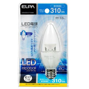 LDC4CD-E17-G350 [LED電球 E17口金 昼光色]