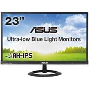 VX239H-J [23型ワイド 液晶ディスプレイ VXシリーズ AH-IPS液晶 LEDバックライト搭載 HDMI/D-Sub対応 フレームレスブラック]