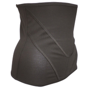 VUP156-L [Vアップシェイパー ブラック Lサイズ(ウエスト 69~77cm)]