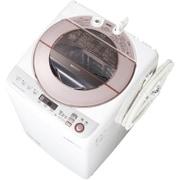 ES-GV80R-P [全自動洗濯機(8.0kg) ピンク系]