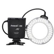 Amaran(アマラン) HC-100 CANON用 LEDリングライト