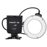 Amaran(アマラン) HN-100 NIKON用 LEDリングライト