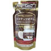 ベトナム産ココナッツオイル 詰替え200g