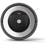 ルンバ875 [ロボット掃除機 Roomba(ルンバ) 800シリーズ シルバー]