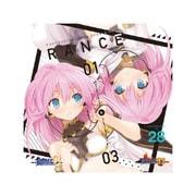 アリスサウンドアルバム Vol.28 ランス03 リーザス陥落 [音楽CD]
